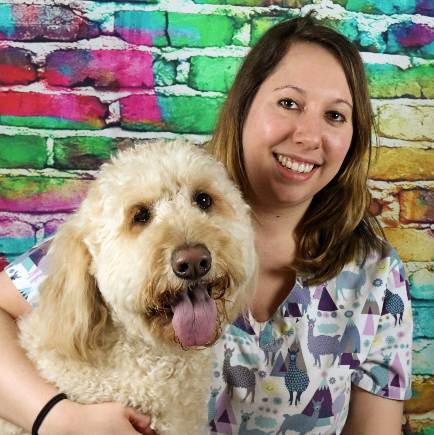 Erica Daniels - Veterinary Assistant - Manchester Veterinary Clinic - CT