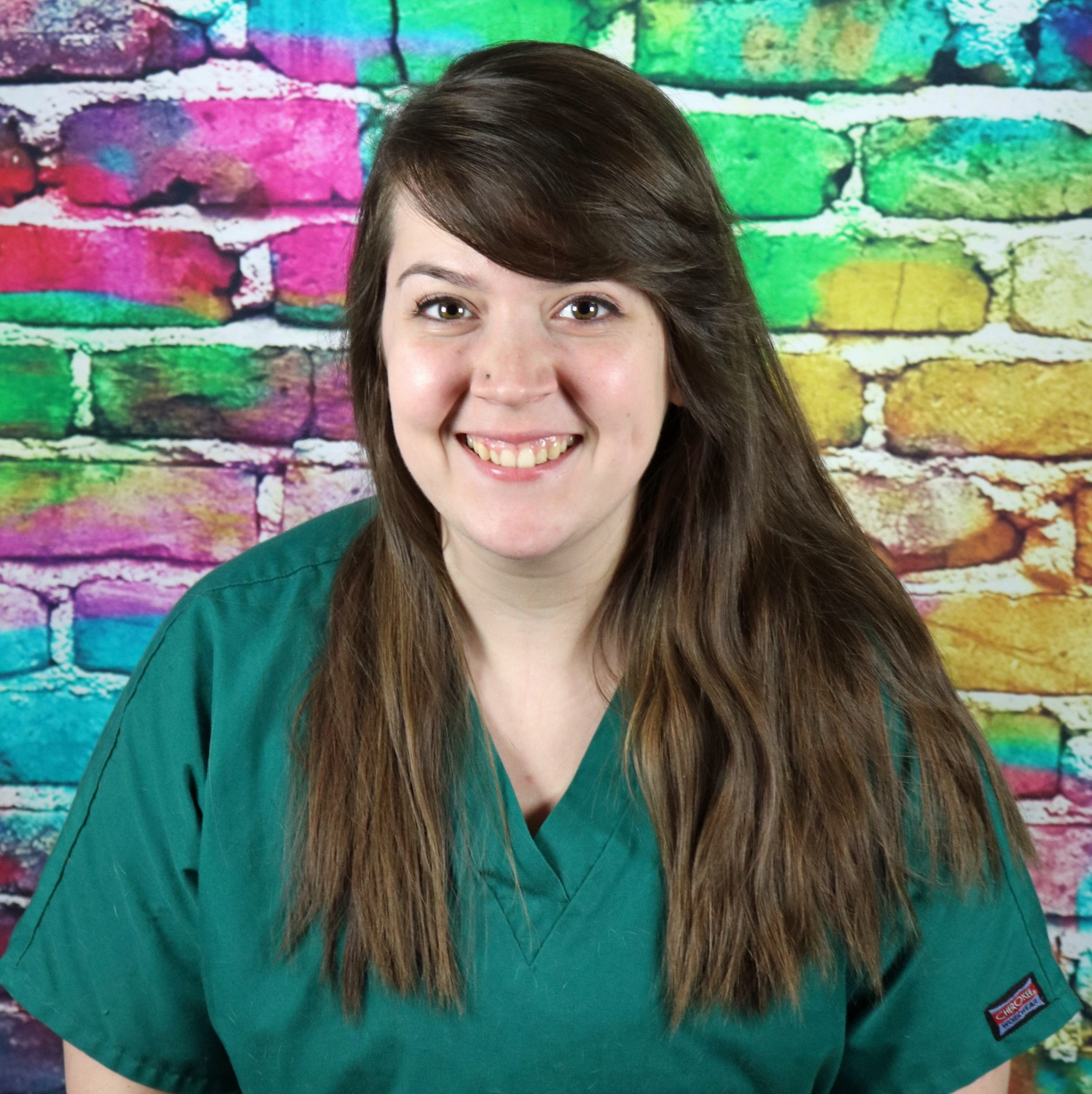 Heidi Stevenson - Vet Tech Student - Approved Veterinary Assistant - Manchester Veterinary Clinic - CT